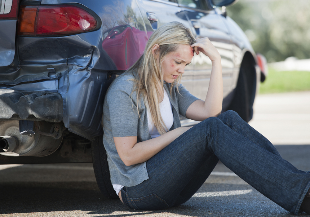 Auto Accident Attorney Alexander City AL